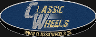 Classic Wheels Sweden AB